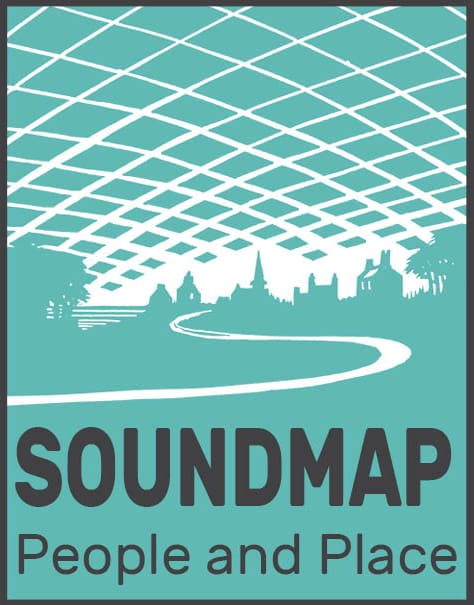 soundmap people and place logo